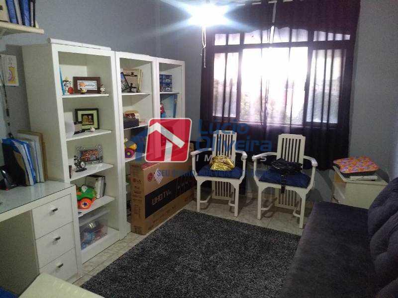 9-Quarto - Apartamento À Venda - Rocha Miranda - Rio de Janeiro - RJ - VPAP21193 - 9