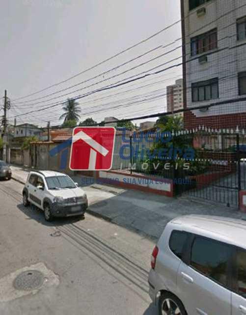 Vista Rua - Apartamento À Venda - Rocha Miranda - Rio de Janeiro - RJ - VPAP21193 - 23