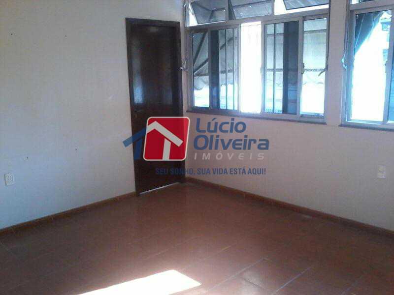 1 SALA - Casa 3 quartos à venda Vista Alegre, Rio de Janeiro - R$ 420.000 - VPCA30163 - 1