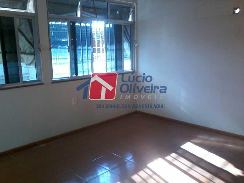 3 SALA - Casa 3 quartos à venda Vista Alegre, Rio de Janeiro - R$ 420.000 - VPCA30163 - 4