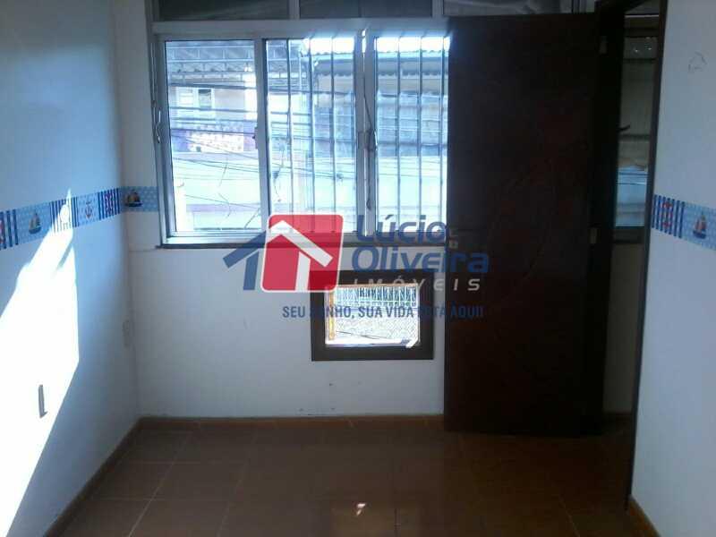 4 QUARTO - Casa 3 quartos à venda Vista Alegre, Rio de Janeiro - R$ 420.000 - VPCA30163 - 5