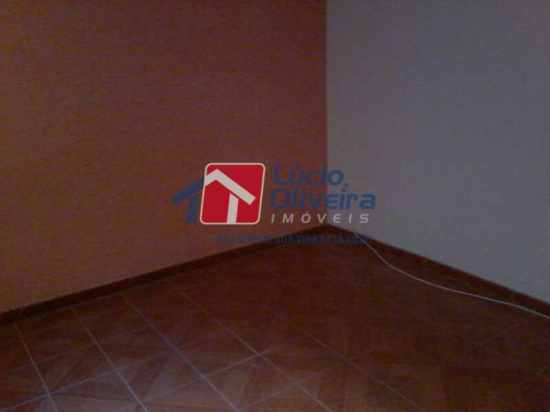 7 QUARTO - Casa 3 quartos à venda Vista Alegre, Rio de Janeiro - R$ 420.000 - VPCA30163 - 8