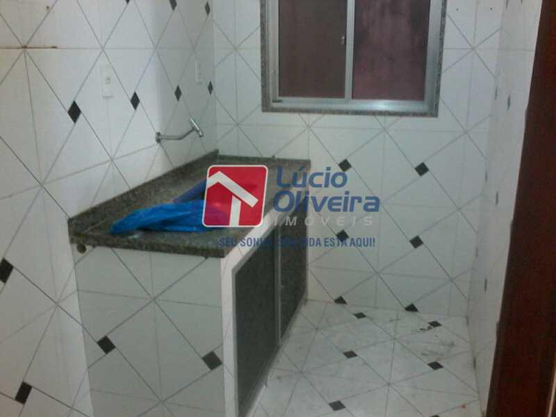 9 COZINHA - Casa 3 quartos à venda Vista Alegre, Rio de Janeiro - R$ 420.000 - VPCA30163 - 10