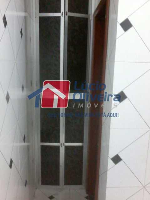 10 COZINHA - Casa 3 quartos à venda Vista Alegre, Rio de Janeiro - R$ 420.000 - VPCA30163 - 11