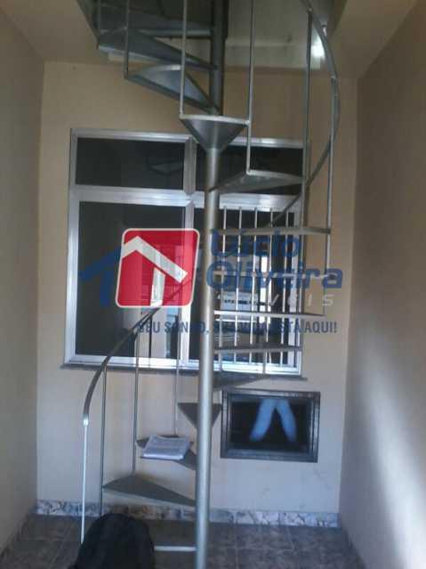 13 ESCADA - Casa 3 quartos à venda Vista Alegre, Rio de Janeiro - R$ 420.000 - VPCA30163 - 15