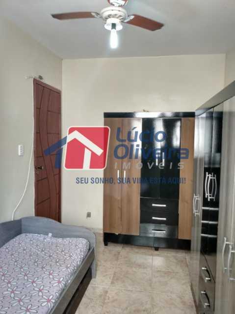 3-Quarto Solteiro 1 - Apartamento Tomás Coelho, Rio de Janeiro, RJ À Venda, 2 Quartos, 51m² - VPAP21195 - 4