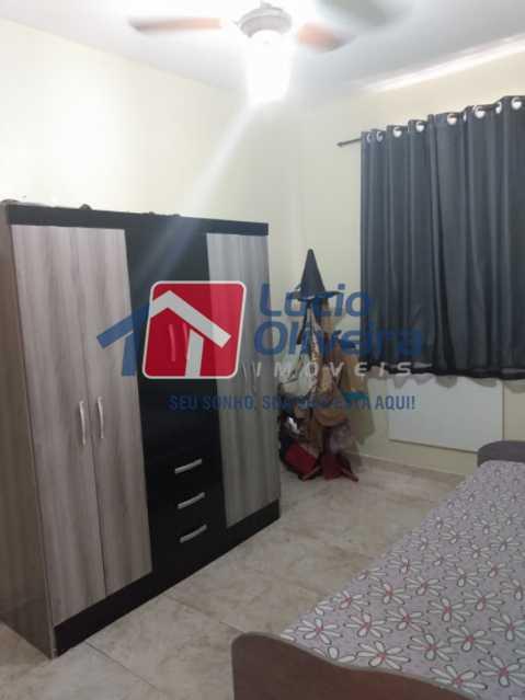 4-Quarto Solteiro - Apartamento Tomás Coelho, Rio de Janeiro, RJ À Venda, 2 Quartos, 51m² - VPAP21195 - 5