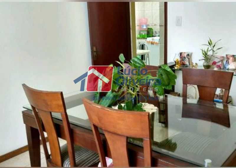 4-Sala .... - Apartamento À Venda - Vila da Penha - Rio de Janeiro - RJ - VPAP30286 - 5