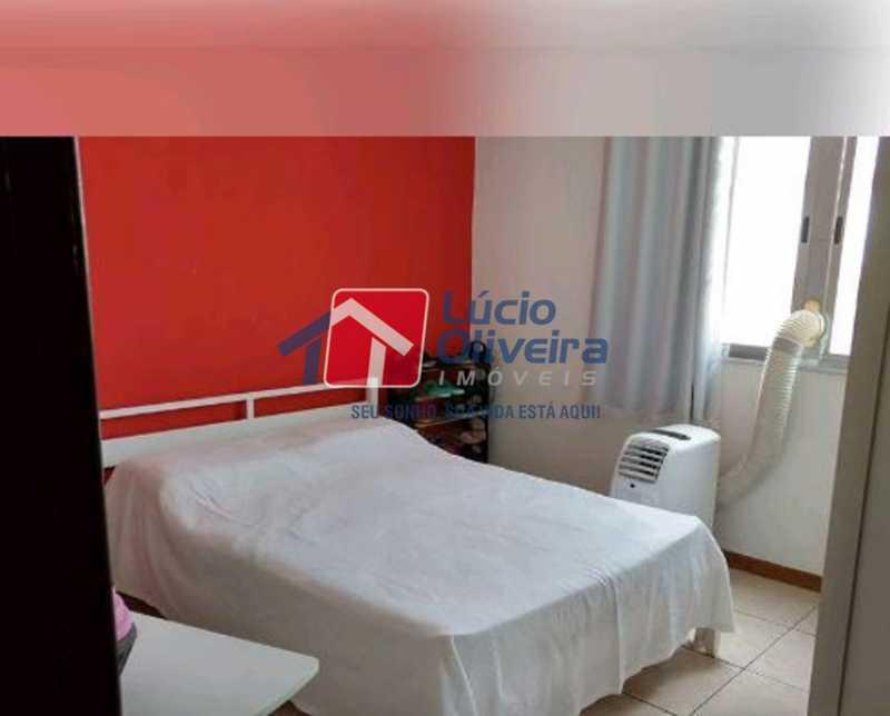 5-Quarto casal ...... - Apartamento À Venda - Vila da Penha - Rio de Janeiro - RJ - VPAP30286 - 6