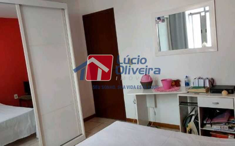 6-Quarto casal... - Apartamento À Venda - Vila da Penha - Rio de Janeiro - RJ - VPAP30286 - 7