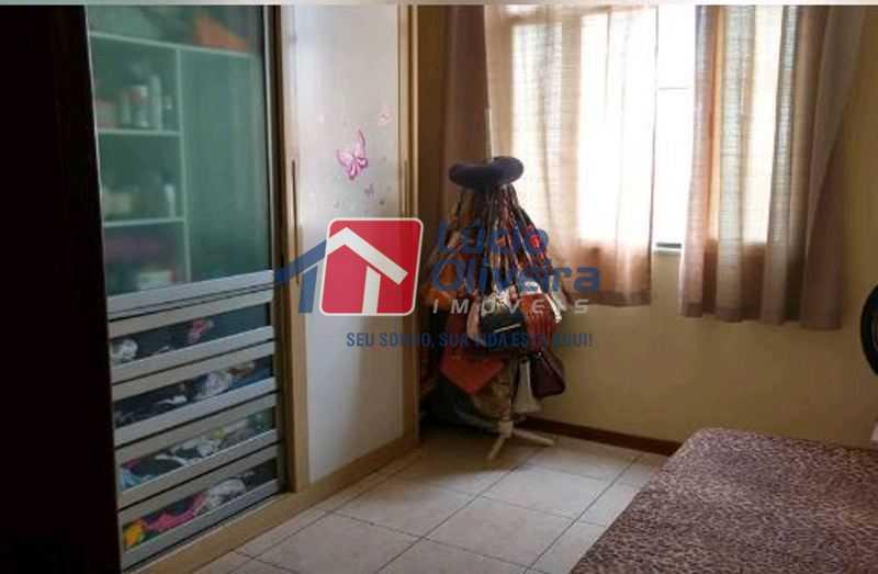 8-Quarto solteiro. - Apartamento À Venda - Vila da Penha - Rio de Janeiro - RJ - VPAP30286 - 9