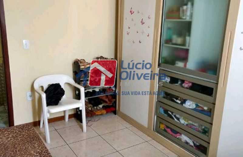 9-Quarto Solteiro - Apartamento À Venda - Vila da Penha - Rio de Janeiro - RJ - VPAP30286 - 10