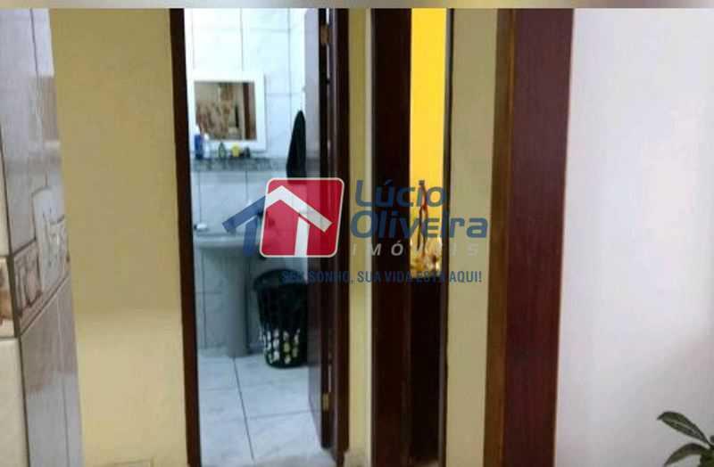 10-Circulação - Apartamento À Venda - Vila da Penha - Rio de Janeiro - RJ - VPAP30286 - 11