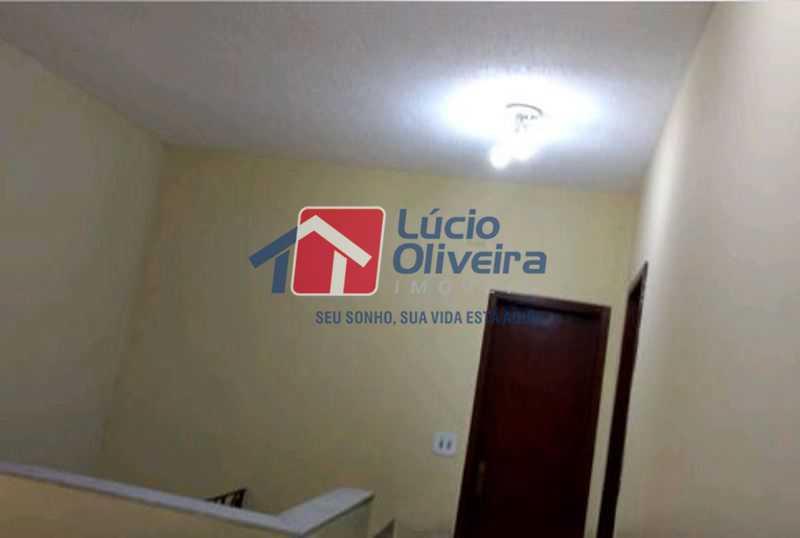 11-Area circulação - Apartamento À Venda - Vila da Penha - Rio de Janeiro - RJ - VPAP30286 - 12