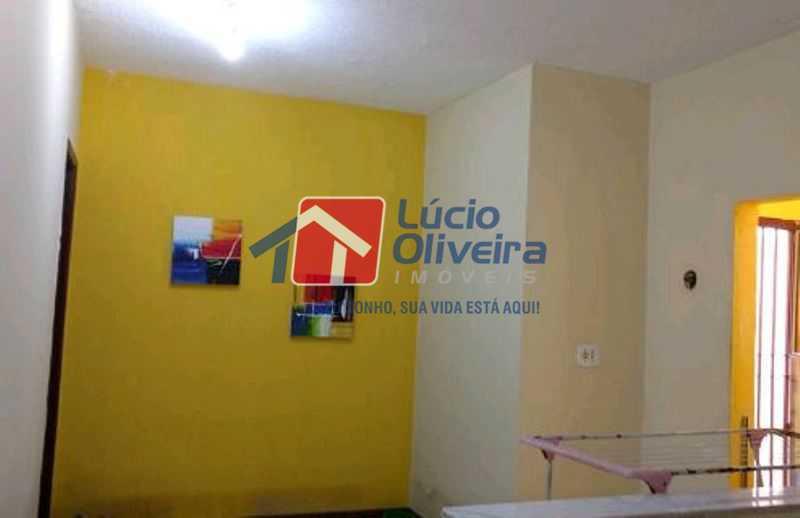 12-Area estar - Apartamento À Venda - Vila da Penha - Rio de Janeiro - RJ - VPAP30286 - 13