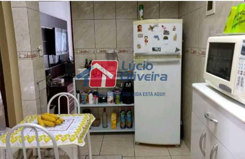 13-Cozinha.... - Apartamento À Venda - Vila da Penha - Rio de Janeiro - RJ - VPAP30286 - 14