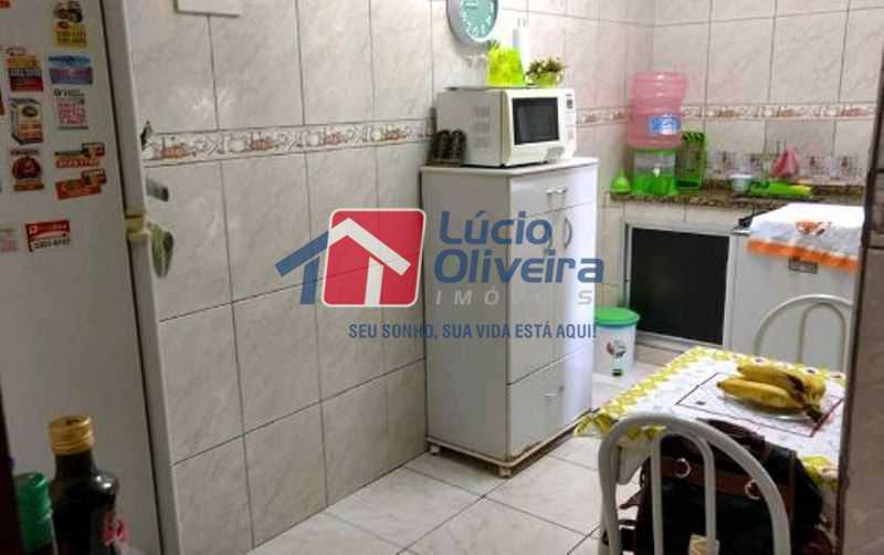 14-Cozinha... - Apartamento À Venda - Vila da Penha - Rio de Janeiro - RJ - VPAP30286 - 15