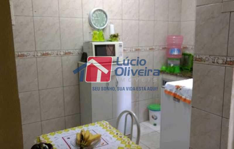 15-Cozinha - Apartamento À Venda - Vila da Penha - Rio de Janeiro - RJ - VPAP30286 - 16