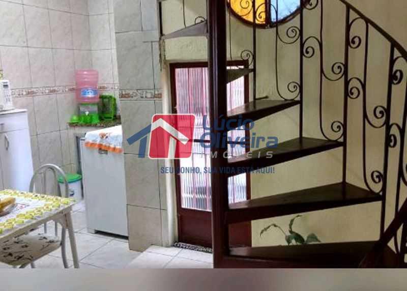 20-Acesso segundoar... - Apartamento À Venda - Vila da Penha - Rio de Janeiro - RJ - VPAP30286 - 22