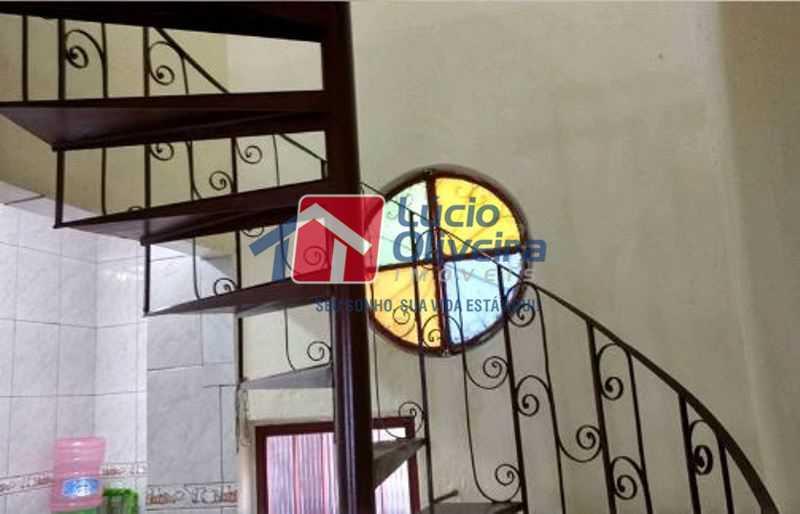21-Acesso segundoar - Apartamento À Venda - Vila da Penha - Rio de Janeiro - RJ - VPAP30286 - 23