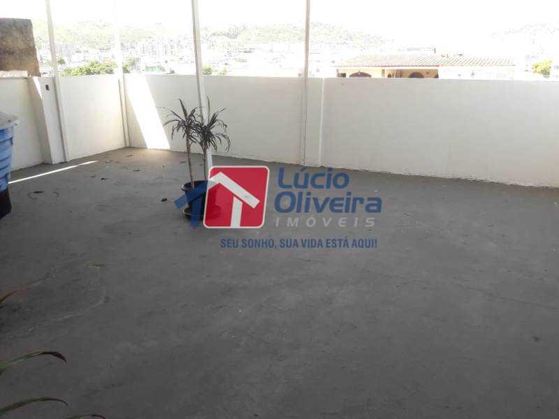 22-Terraço... - Apartamento À Venda - Vila da Penha - Rio de Janeiro - RJ - VPAP30286 - 24