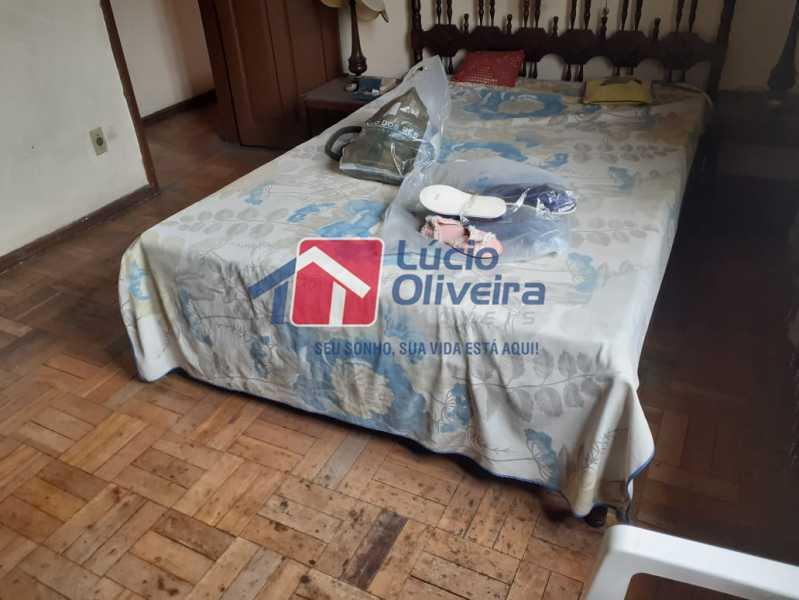 4 quarto. - Apartamento À Venda - Braz de Pina - Rio de Janeiro - RJ - VPAP21196 - 5