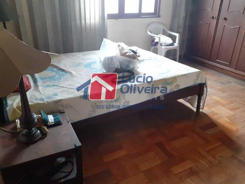 5 quarto. - Apartamento À Venda - Braz de Pina - Rio de Janeiro - RJ - VPAP21196 - 6