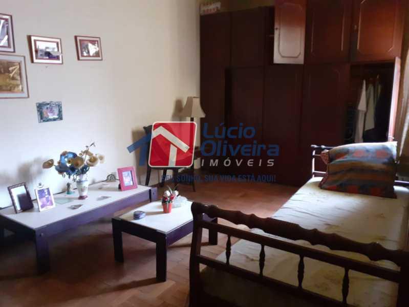 6 quarto. - Apartamento À Venda - Braz de Pina - Rio de Janeiro - RJ - VPAP21196 - 7