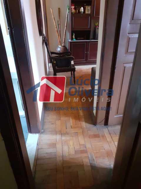 8 circulaçao. - Apartamento À Venda - Braz de Pina - Rio de Janeiro - RJ - VPAP21196 - 9