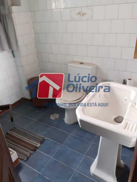 13 banheiro. - Apartamento À Venda - Braz de Pina - Rio de Janeiro - RJ - VPAP21196 - 14