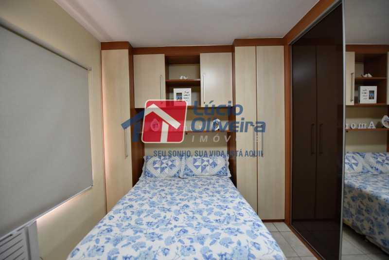 5 quarto. - Apartamento À Venda - Vila da Penha - Rio de Janeiro - RJ - VPAP21197 - 6