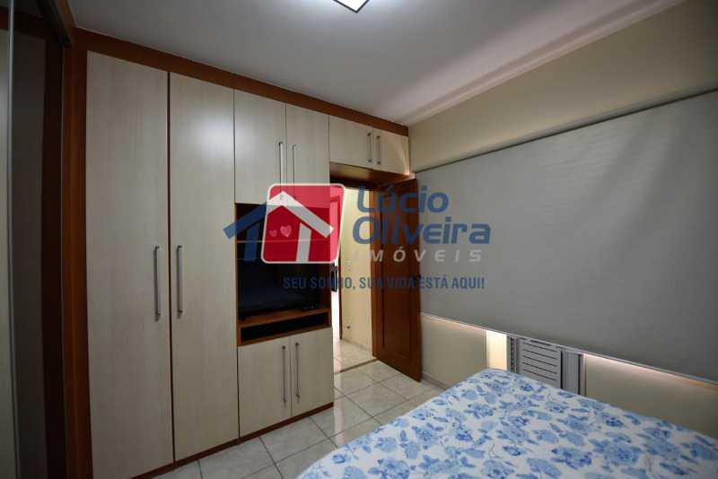 7 quarto. - Apartamento À Venda - Vila da Penha - Rio de Janeiro - RJ - VPAP21197 - 8