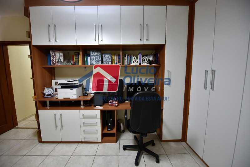 8 quarto. - Apartamento À Venda - Vila da Penha - Rio de Janeiro - RJ - VPAP21197 - 9