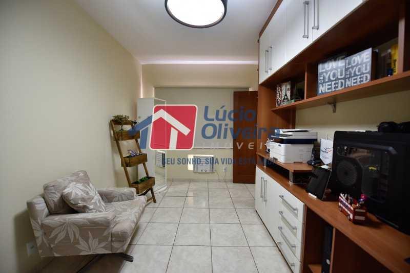9 quarto. - Apartamento À Venda - Vila da Penha - Rio de Janeiro - RJ - VPAP21197 - 10