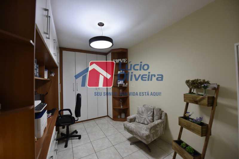 11 quarto. - Apartamento À Venda - Vila da Penha - Rio de Janeiro - RJ - VPAP21197 - 12