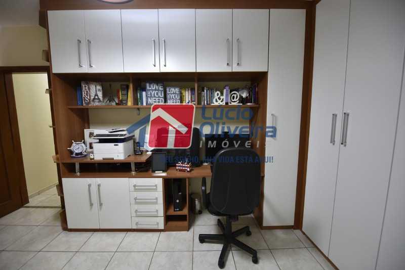 12 quarto. - Apartamento À Venda - Vila da Penha - Rio de Janeiro - RJ - VPAP21197 - 13