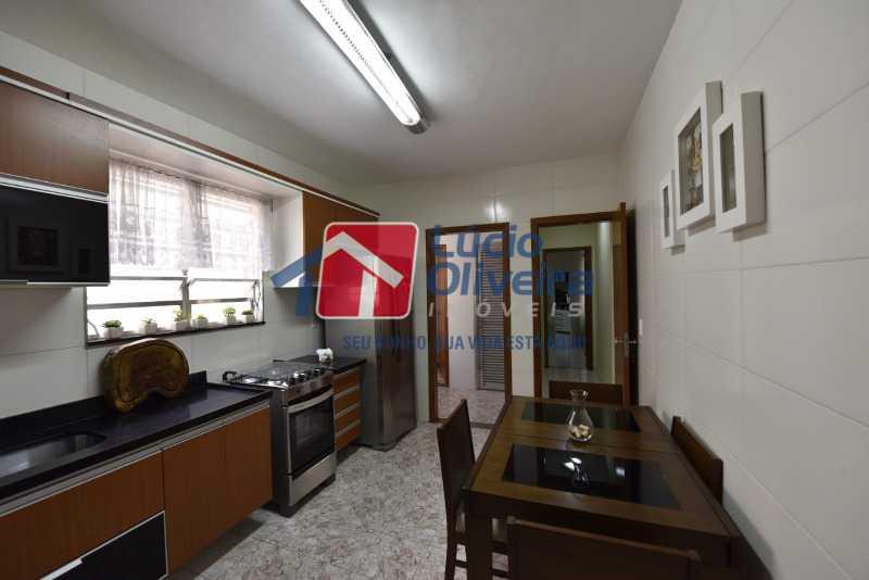 14 cozinha. - Apartamento À Venda - Vila da Penha - Rio de Janeiro - RJ - VPAP21197 - 15