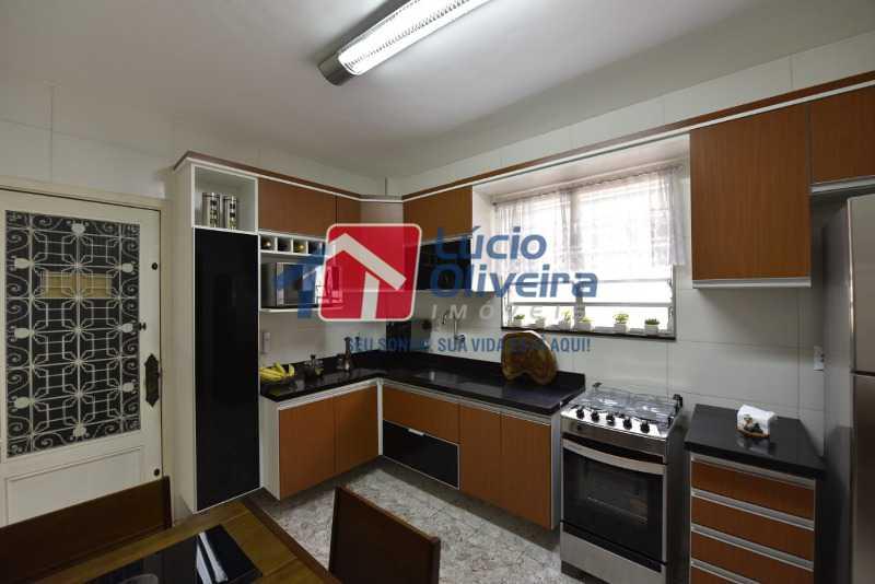 15 cozinha. - Apartamento À Venda - Vila da Penha - Rio de Janeiro - RJ - VPAP21197 - 16