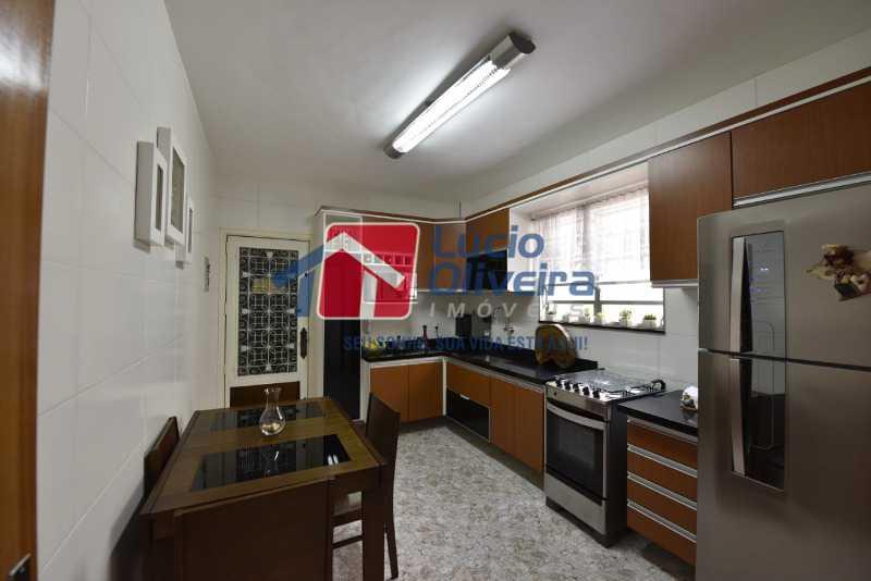 17 cozinha. - Apartamento À Venda - Vila da Penha - Rio de Janeiro - RJ - VPAP21197 - 18