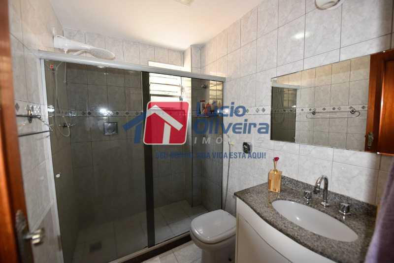 18 banheiro. - Apartamento À Venda - Vila da Penha - Rio de Janeiro - RJ - VPAP21197 - 19