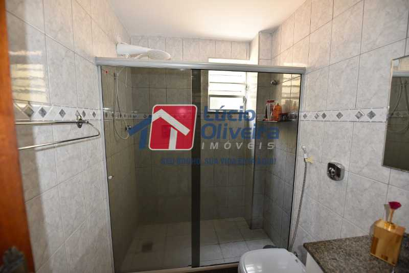 19 banheiro. - Apartamento À Venda - Vila da Penha - Rio de Janeiro - RJ - VPAP21197 - 20