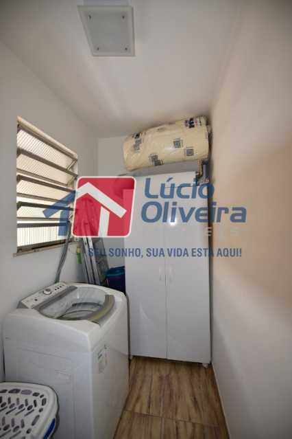21 dependencia. - Apartamento À Venda - Vila da Penha - Rio de Janeiro - RJ - VPAP21197 - 22