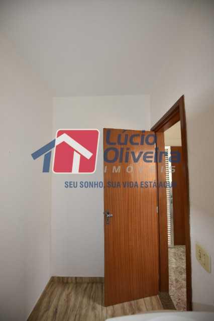 22 dependencia. - Apartamento À Venda - Vila da Penha - Rio de Janeiro - RJ - VPAP21197 - 23