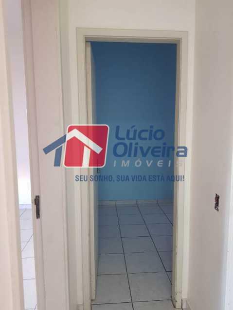 9-Circulação - Apartamento À Venda - Vila da Penha - Rio de Janeiro - RJ - VPAP21198 - 10