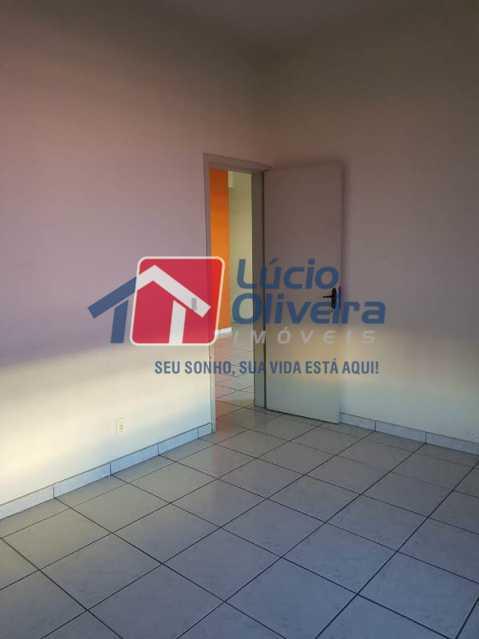 11-Quarto - Apartamento À Venda - Vila da Penha - Rio de Janeiro - RJ - VPAP21198 - 12