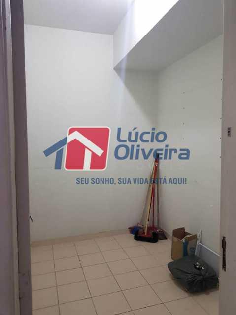 18-Dependencia - Apartamento À Venda - Vila da Penha - Rio de Janeiro - RJ - VPAP21198 - 19