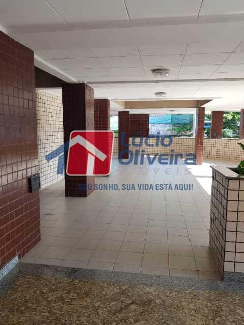 26-Play - Apartamento À Venda - Vila da Penha - Rio de Janeiro - RJ - VPAP21198 - 27