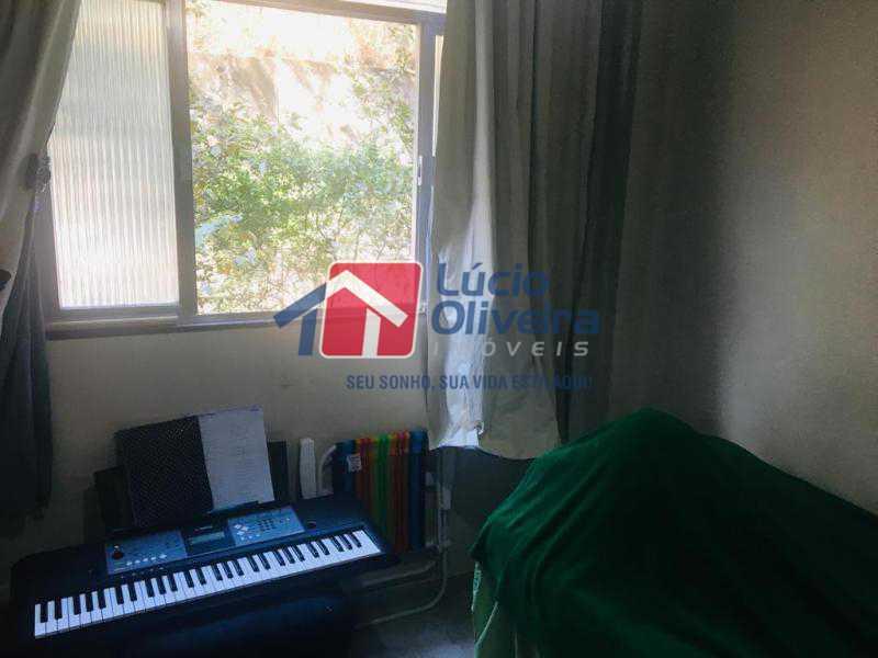 8-Quarto - Apartamento Rua Soldado Ivo de Oliveira,Vila da Penha, Rio de Janeiro, RJ À Venda, 2 Quartos, 50m² - VPAP21200 - 9