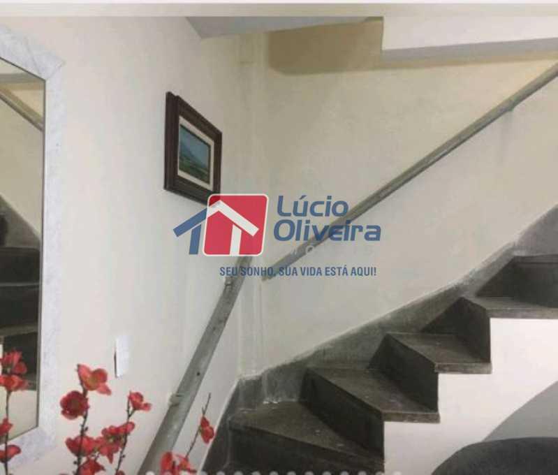 11-Acesso 2 piso - Apartamento Rua Soldado Ivo de Oliveira,Vila da Penha, Rio de Janeiro, RJ À Venda, 2 Quartos, 50m² - VPAP21200 - 13
