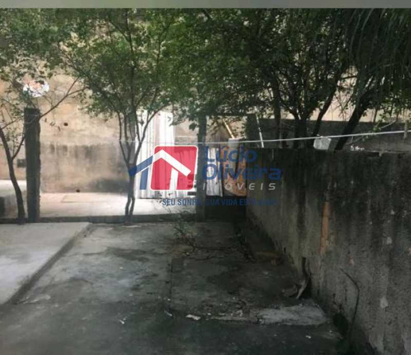 15-Quintal externo - Apartamento Rua Soldado Ivo de Oliveira,Vila da Penha, Rio de Janeiro, RJ À Venda, 2 Quartos, 50m² - VPAP21200 - 17